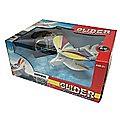 Remote Control Glider Aircraft