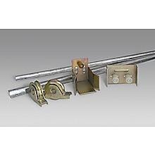 Sliding Door Gate Hardware Kit
