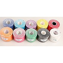 10x 5Mx5CM of Waterproof Kinesiology Sports Tape