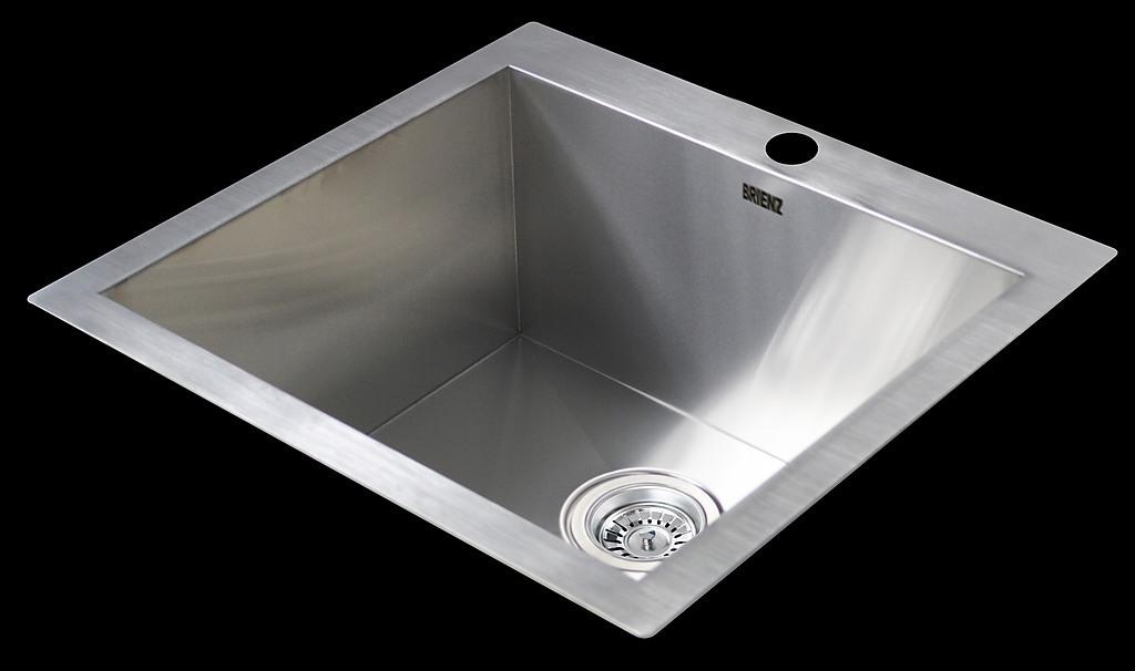 Open Box Kitchen Sinks