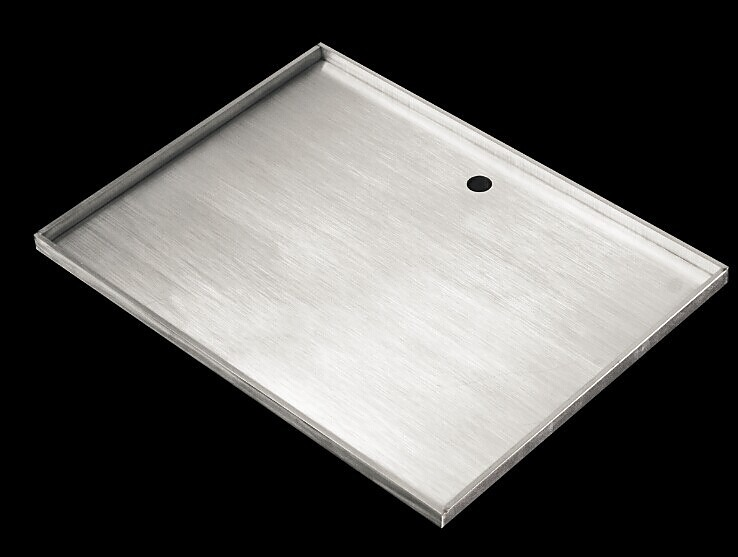 Premium stainless steel bbq hot plate cm