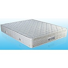 Palermo Pillow Top Pocket Spring Mattress - Queen