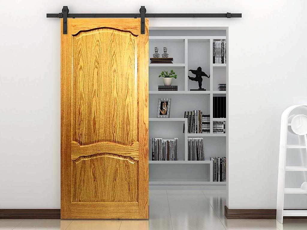 Sliding Doors Hardware: DIY & Renovation > Barn Door