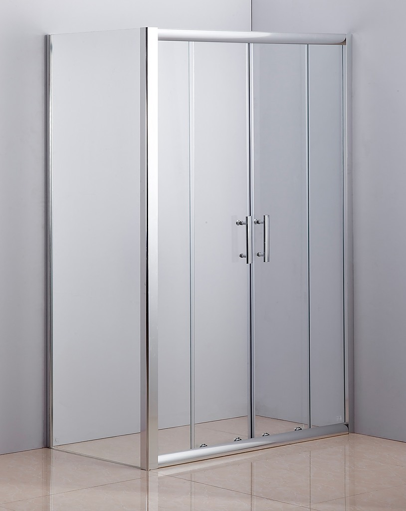 della francesca 1200 x 700mm sliding door shower screen rh factoryfast com au