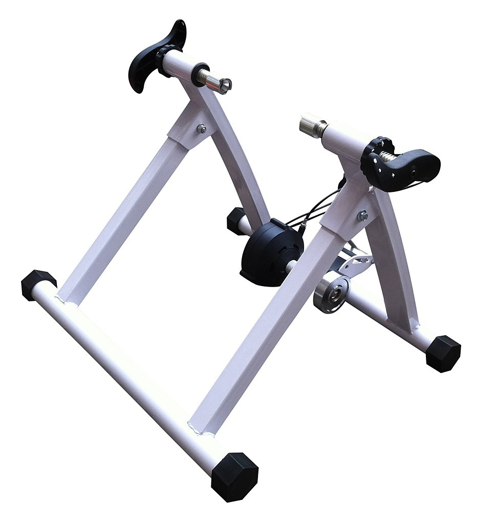 Indoor Magnetic Bicycle Trainer Fitness Bike Resistance