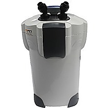 External Canister Filter Pump for Aquarium 2000L/H
