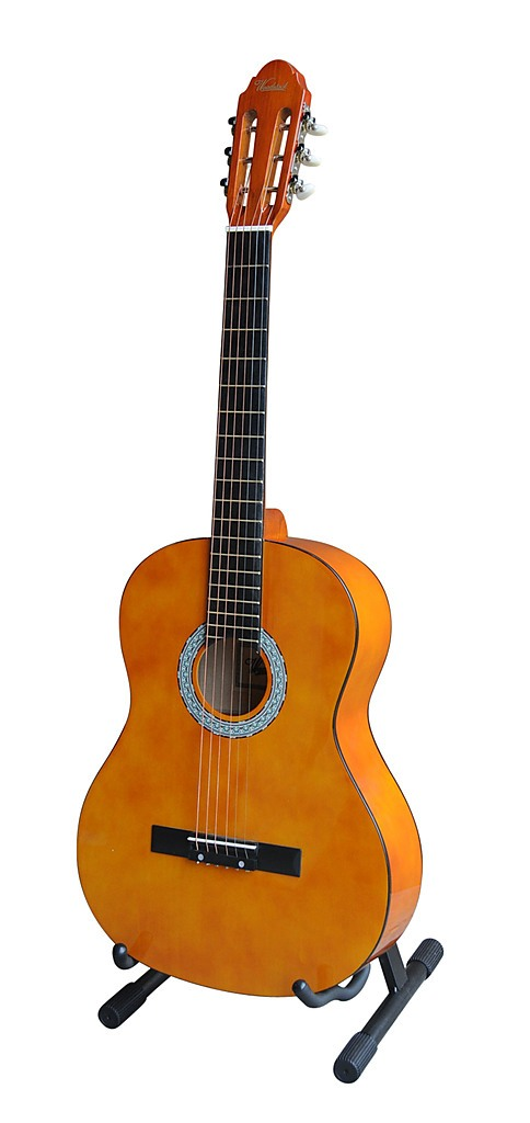 Woodstock 39 Quot Acoustic Guitar With Bag Orange Home