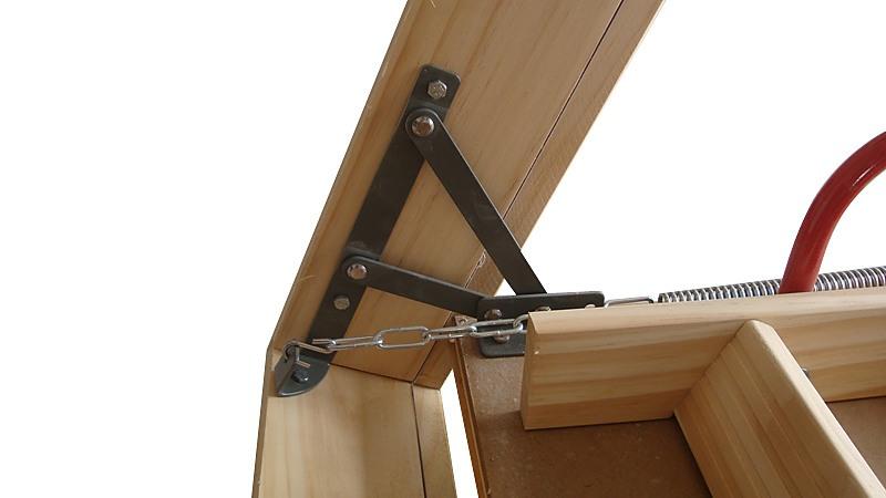 Attic Loft Ladder 2 2m 2 7m
