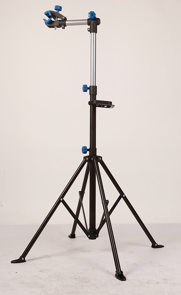 Pro Mechanic Folding Bicycle Repair Stand Outdoor