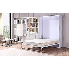 Palermo Queen Wall Bed