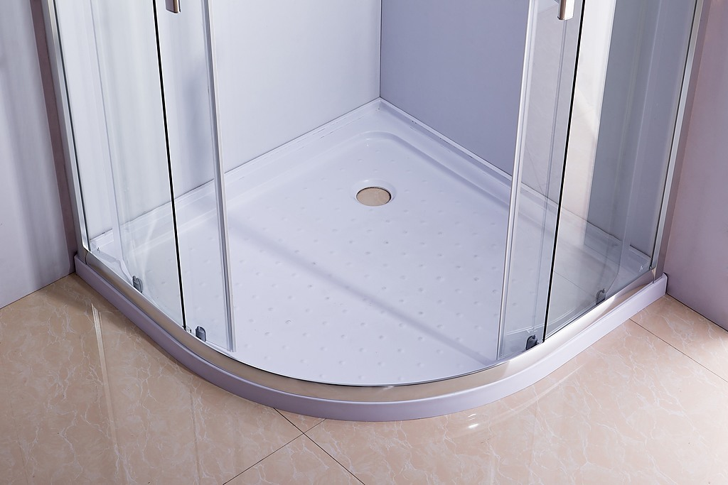 rounded sliding curved framed shower screen 6mm toughened glass with rh factoryfast com au