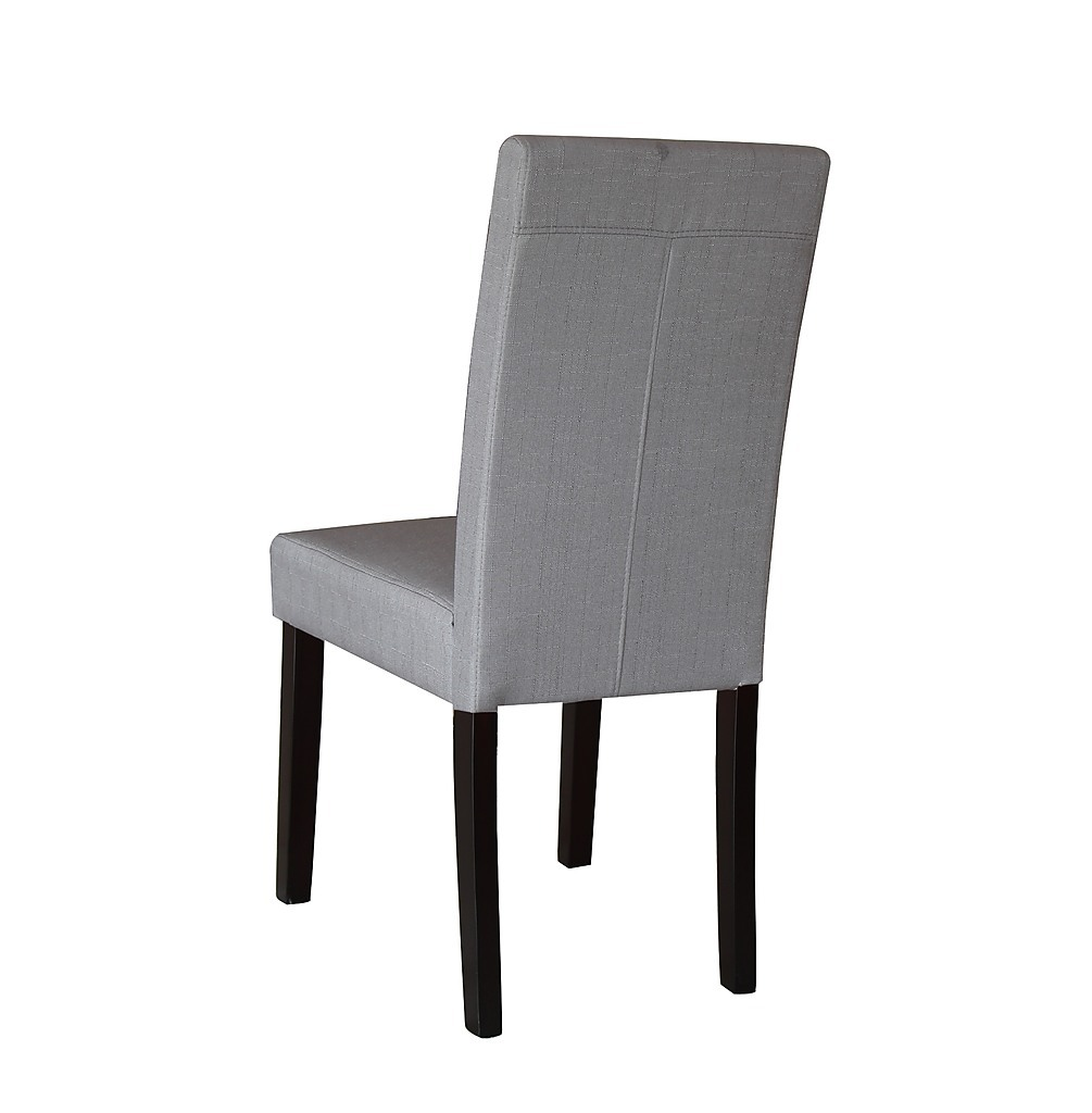 2 X Premium High Back Dining Chairs