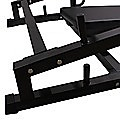 Vertical Leg Press Machine Fitness Exercise Gym Machine
