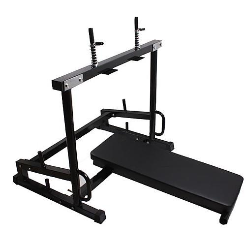 leg press machine exercise