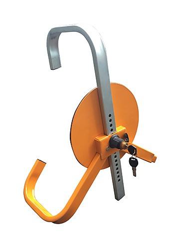 Car Vehicle Wheel Lock Wheel Clamp With 2 Keys Power