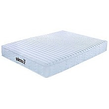 Contour Encased Coil Queen Mattress - CertiPUR-US Certified Foam