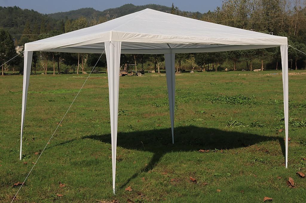 3x3m gazebo outdoor marquee tent canopy white rh factoryfast com au
