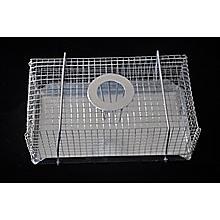 4x Multi-Catch Rat & Mouse Trap