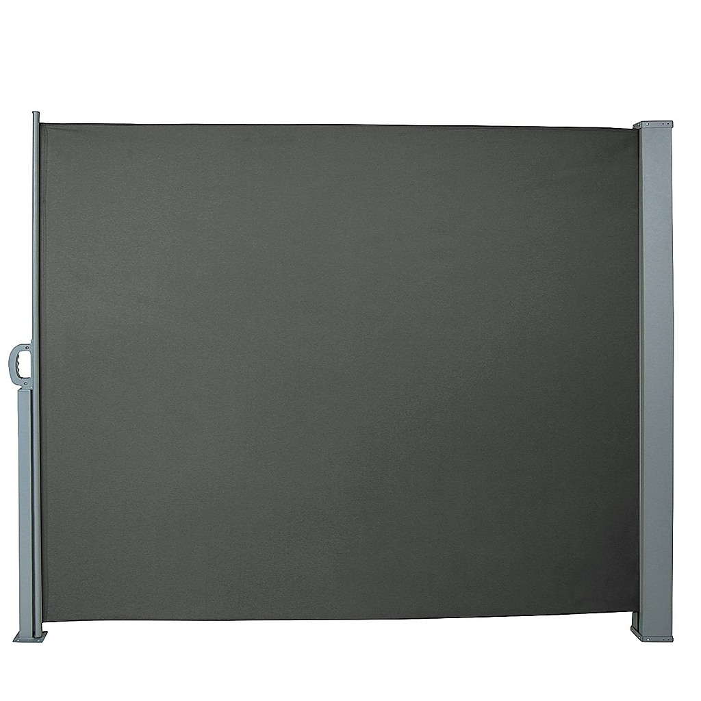 1.8X3M Retractable Side Awning Shade ...