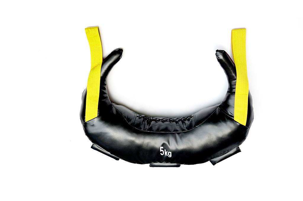 5kg Bulgarian Workout Power Bag Sports Amp Fitness Gt Weights