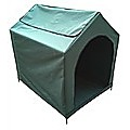 Waterproof Dog Bed Puppy Kennel Elevated