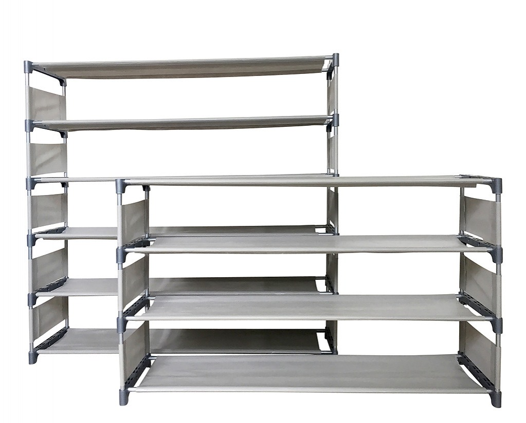 50 Pairs 10 Tiers Shoe Rack Furniture Gt Home Furniture