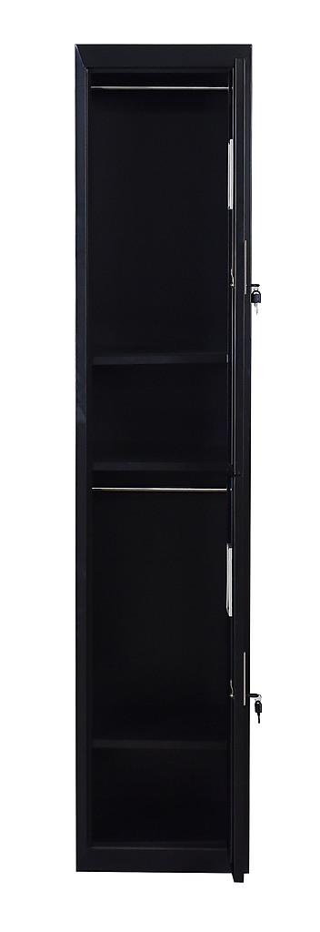 Two Door Storage Locker For Home School Office Gym