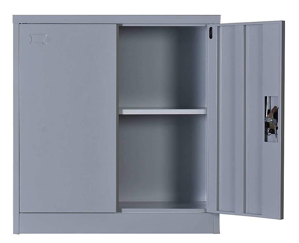 Two Door Multi Function Storage Cabinet For Businesses