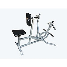 Unilateral Seated Row Machine