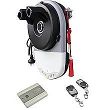420N Max Automatic Garage Roller Door Opener Motor with Auto Reverse / Stop