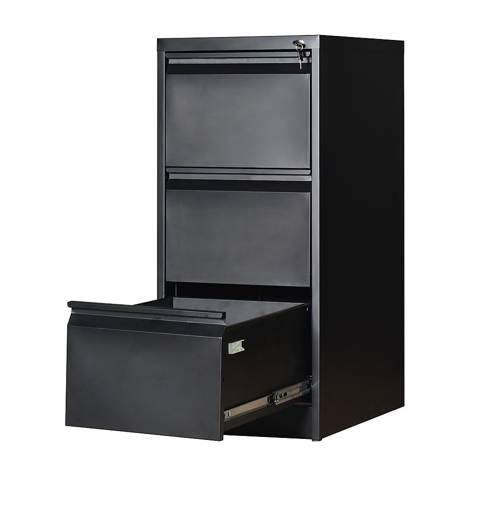 3 drawer file cabinet three door filing cabinet for businesses schools office 10160