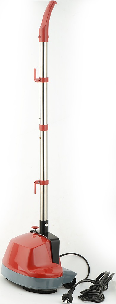 Electric Floor Polisher Timber Hard Tile Waxer Cleaner