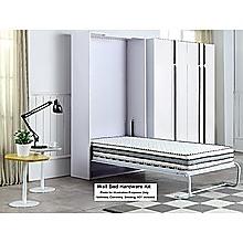 Palermo Single Size Wall Bed Mechanism Hardware Kit