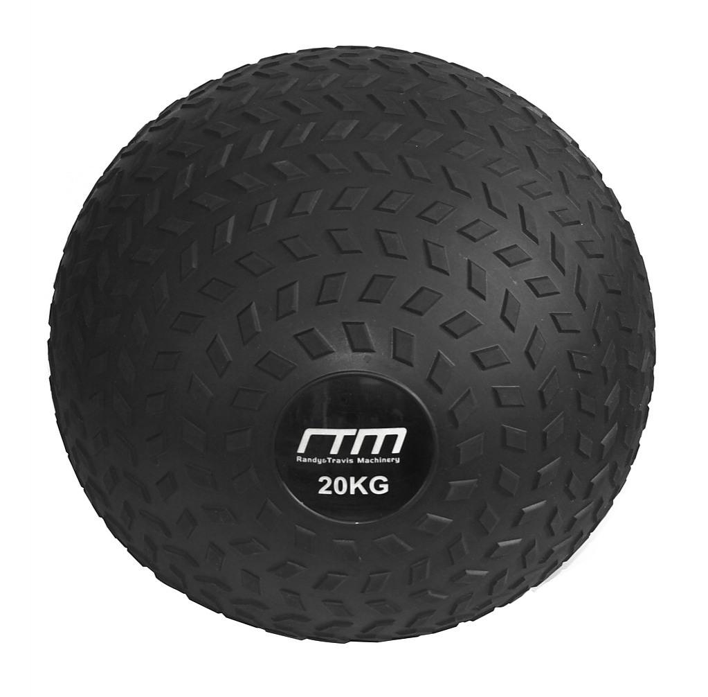 20kg Tyre Thread Slam Ball Dead Ball Medicine Ball For Gym