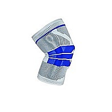 Full Knee Support Brace Protector - Medium