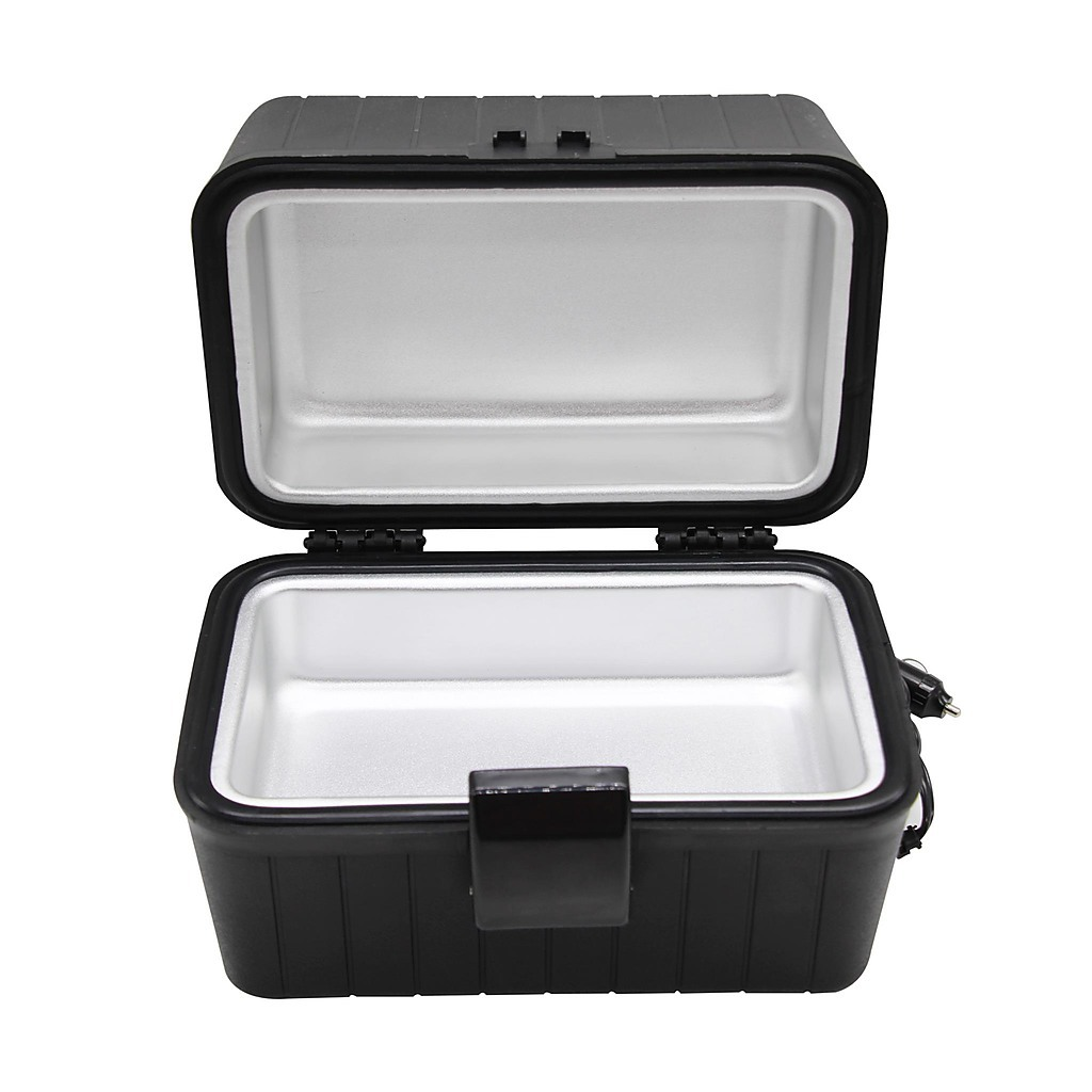 12V Portable Food Stove Oven Warmer Hot Plate Suit Car