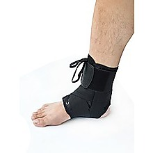 Medium Ankle Brace Stabilizer - Ankle sprain & instability