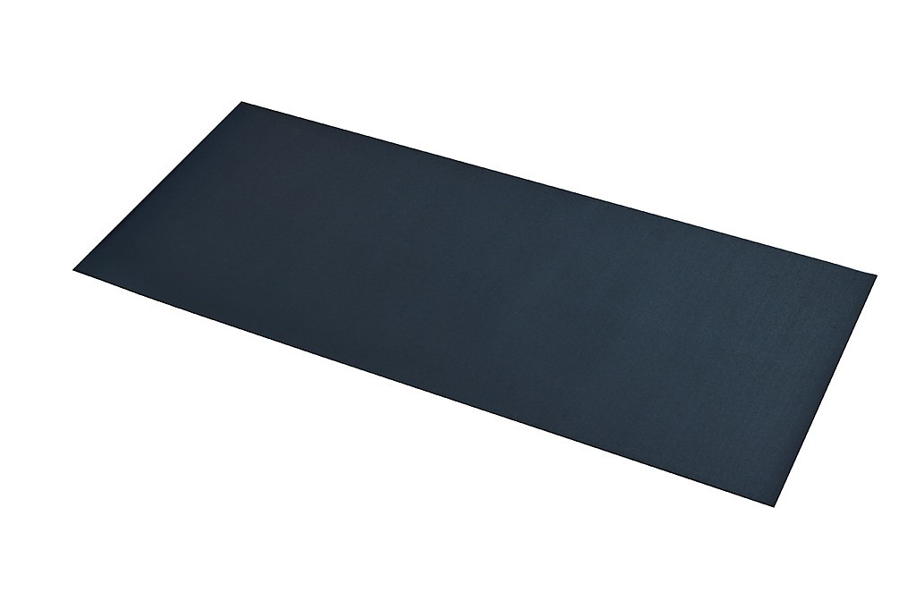 2m Gym Rubber Floor Mat Reduce Treadmill Vibration Sports Amp Fitness Gt Home Fitness