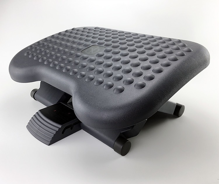 Footrest Under Desk Foot Leg Rest For Office Chair