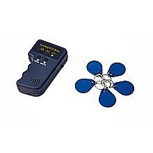 Portable Handheld Card Writer/Copier Duplicator for All 125KHz RFID Cards