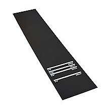 Professional Rubber Home Pub Bar Darts Mat