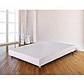 King Bed Ensemble Frame Base