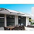 1.5 x 3m DIY Outdoor Awning Cover