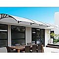 1.5 x 4m DIY Outdoor Awning Cover