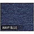 5m2 Box of Premium Carpet Tiles Commercial Domestic Office Heavy Use Flooring Blue