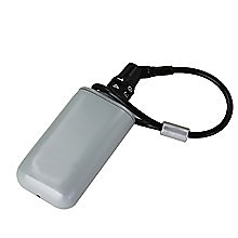 Lock Box Preset Combination Portable Key Safe with 6 in. Cable Lanyard