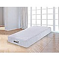 Contour Encased Coil Single Mattress - CertiPUR-US Certified Foam