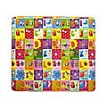 Baby Kids Play Mat Floor Rug 200x180x2CM Nontoxic Picnic Cushion Crawling