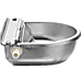 Automatic Water Trough Stainless Steel 304 Bowl