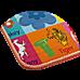 Baby Kids Play Mat Floor Rug 200x180x2CM Nontoxic Picnic Cushion Crawling